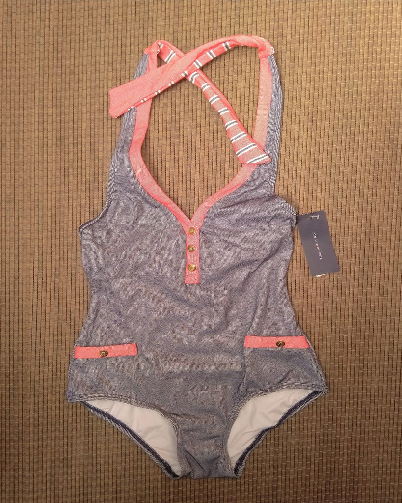 TOMMY HILFIGER Swimsuit - Clearance
