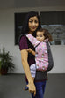 Science Girls w/ Koolnit Mesh - Infant Soft Structured Baby Carrier