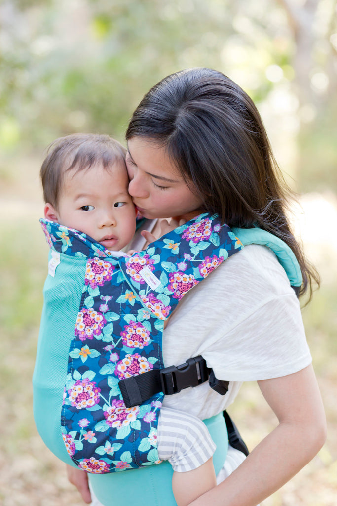 Lantana w/ Koolnit Mesh - Standard Soft Structured Baby Carrier
