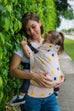 Logic Full Panel - Soft Structured Baby Carrier
