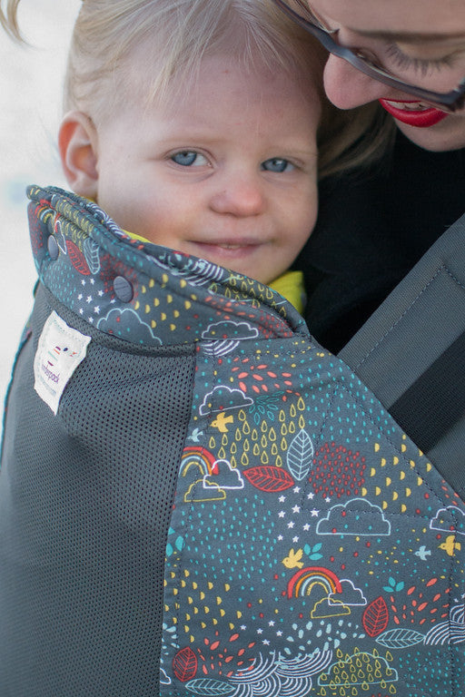 Daydream w/ Koolnit Mesh- Infant Baby Carrier