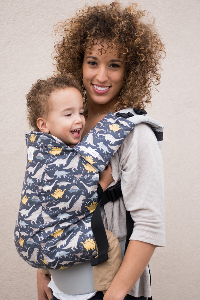 Rawr - Standard Soft Structured Baby Carrier