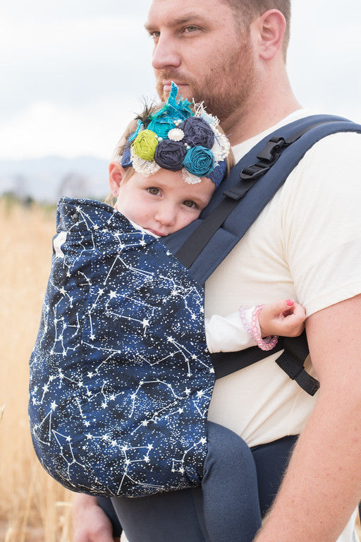 Constellations- Soft Structured Preschool Child Carrier