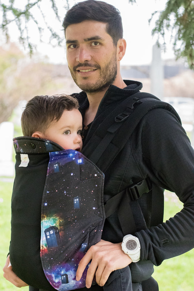 The Doctor w/ Koolnit Mesh - Toddler Child Carrier