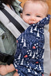 Juniper w/ Koolnit Mesh - Toddler Soft Structured Child Carrier