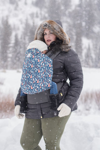 In Season- Standard Soft Structured Baby Carrier