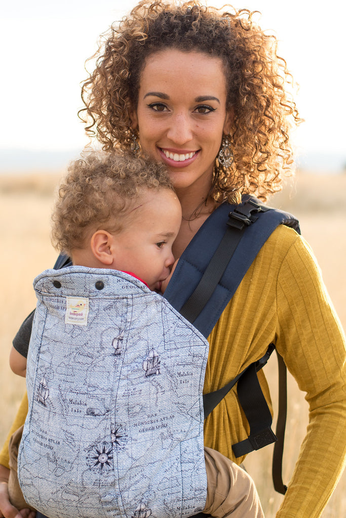 Voyage- Toddler Soft Structured Child Carrier