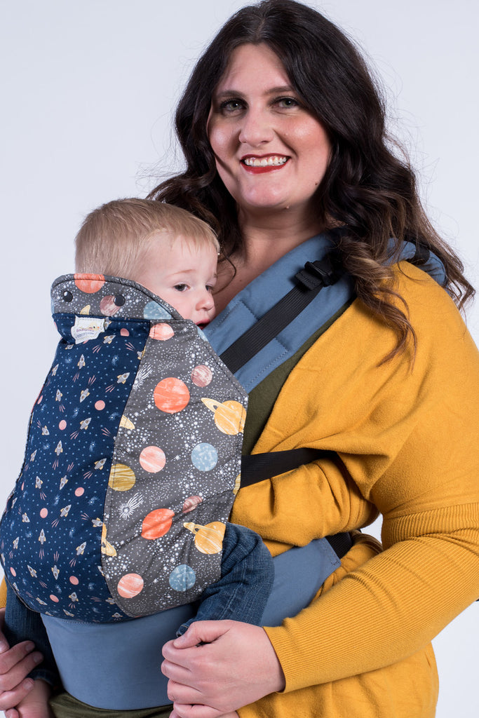 Planetary Duo Infant Baby Carrier