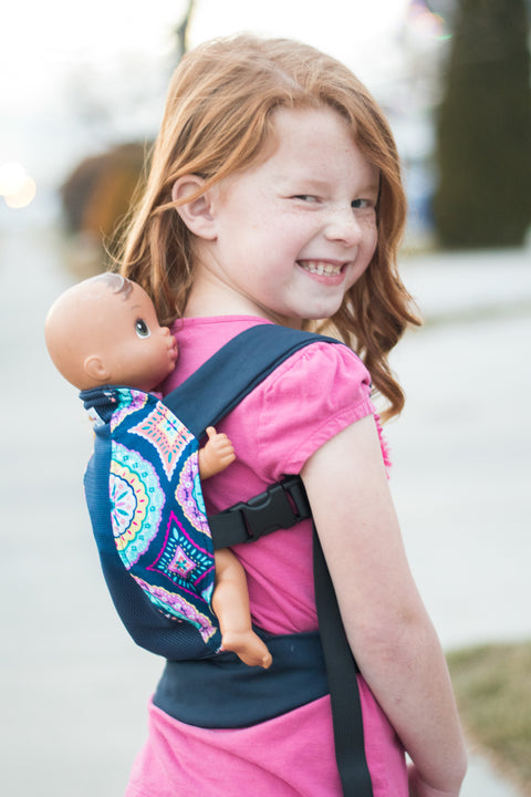 Kinderpack Mini- Doll Carrier