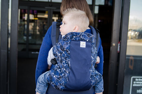 Constellations with Koolnit- Infant Soft Structured Carrier