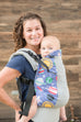 Final Frontier w/ Koolnit -  Toddler Soft Structured Child Carrier