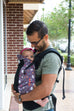 Solemnly Swear w/ Koolnit Mesh - Infant Soft Structured Baby Carrier