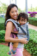 Lore w/ Koolnit Mesh - Soft Structured Baby Carrier