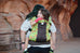 No Worries w/ Koolnit Mesh - Standard Soft Structured Baby Carrier