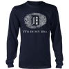 Detroit Tigers Its In My DNA
