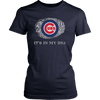 Cubs Its In My DNA