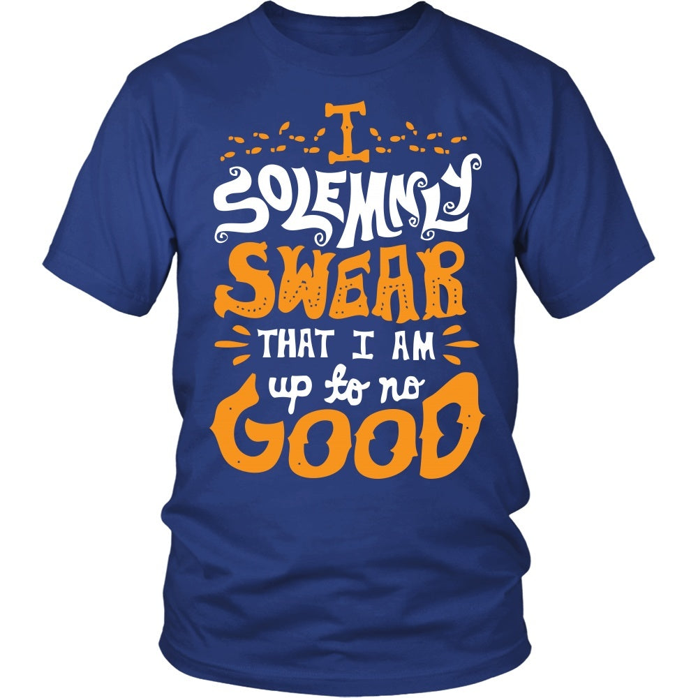 T-shirt - I Solemnly Swear Harry Potter