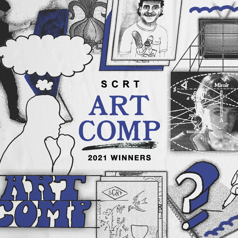 Art Comp 2021 Winners