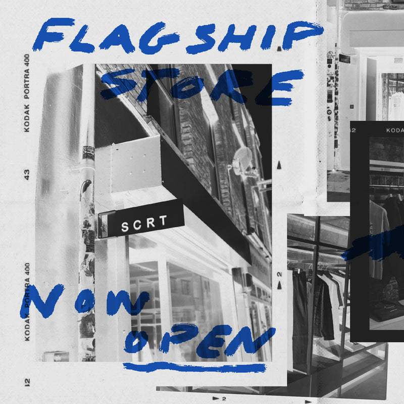 Flagship Store Now Open