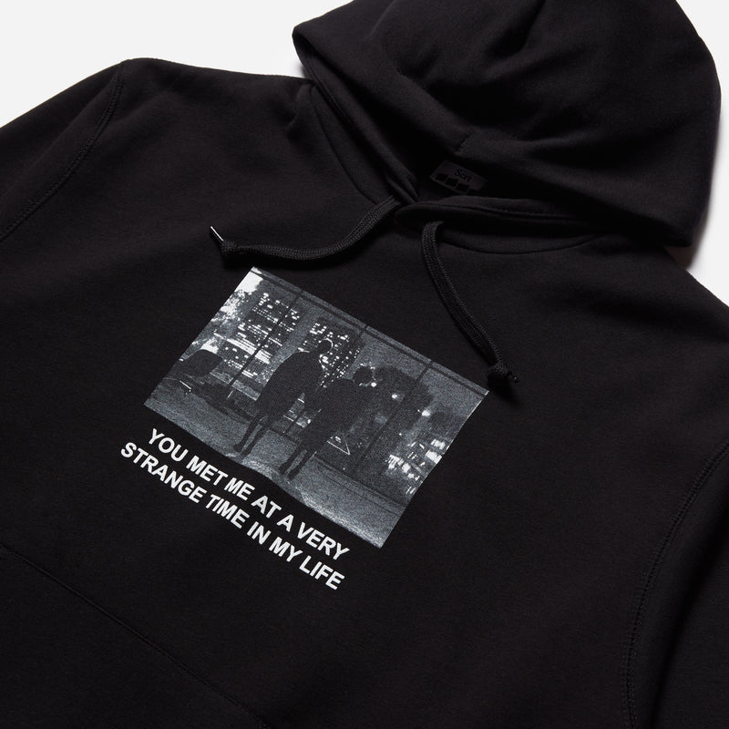 Fight Club Capsule AW19