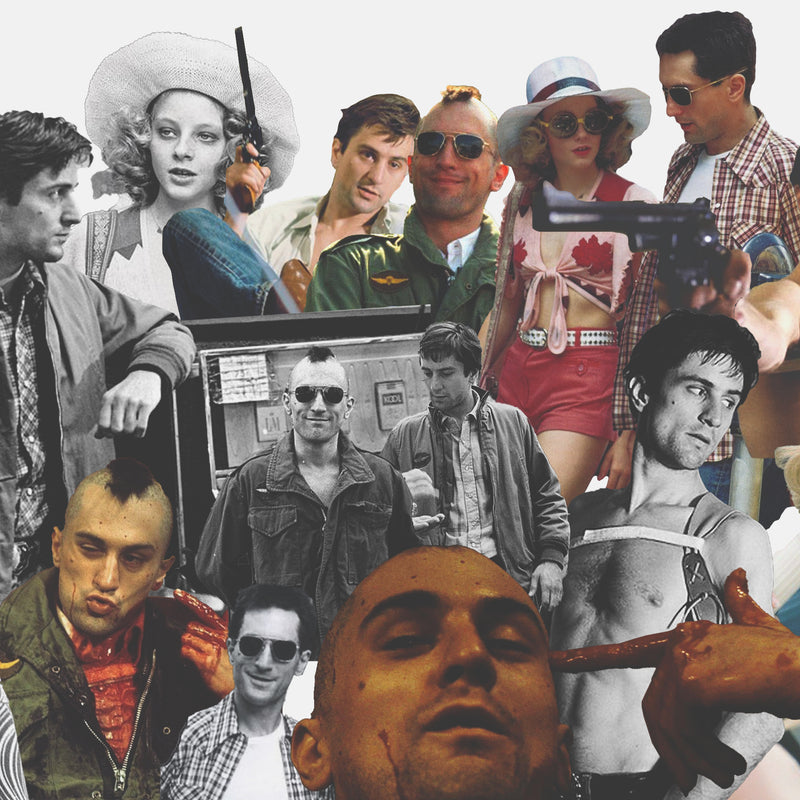 Taxi Driver Capsule