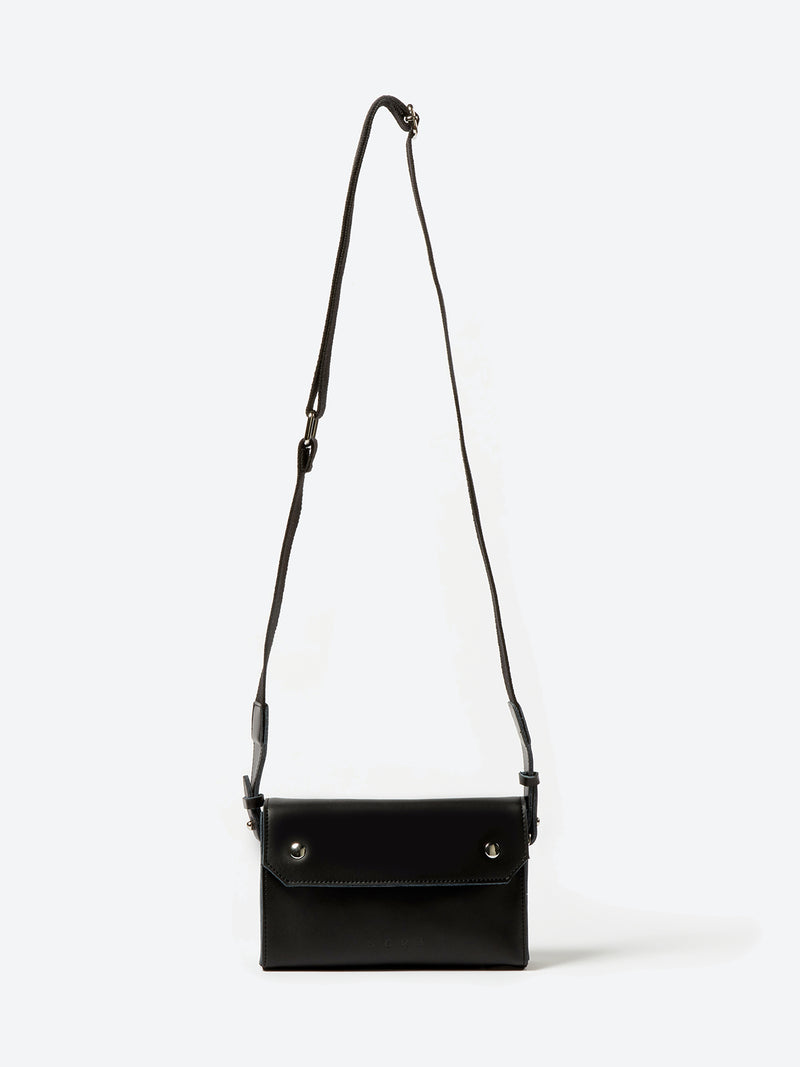 Leather Sidebag