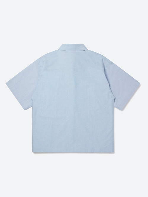 Service Shirt - Illusion Blue