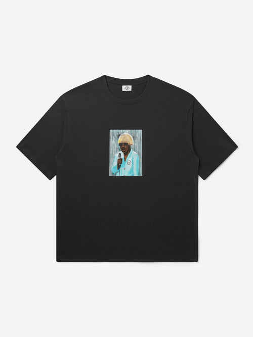 Tyler T-Shirt - Black