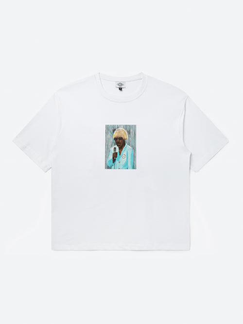 Tyler T-Shirt - White