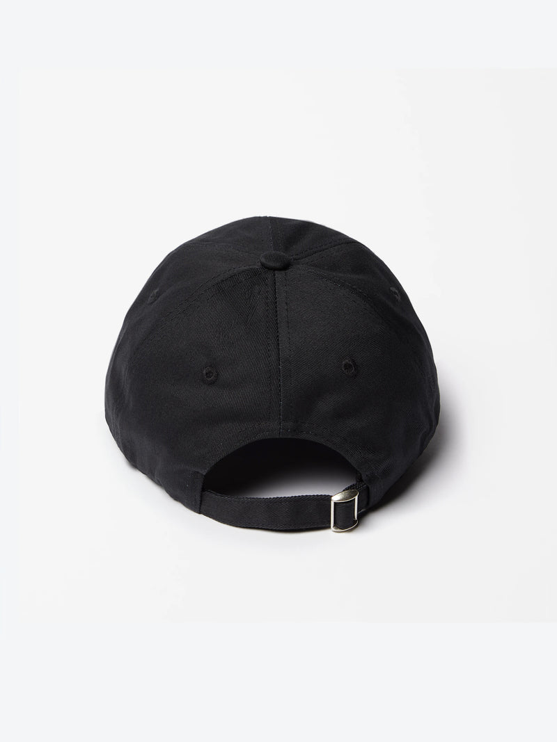 Left Behind: 6-Panel - Black