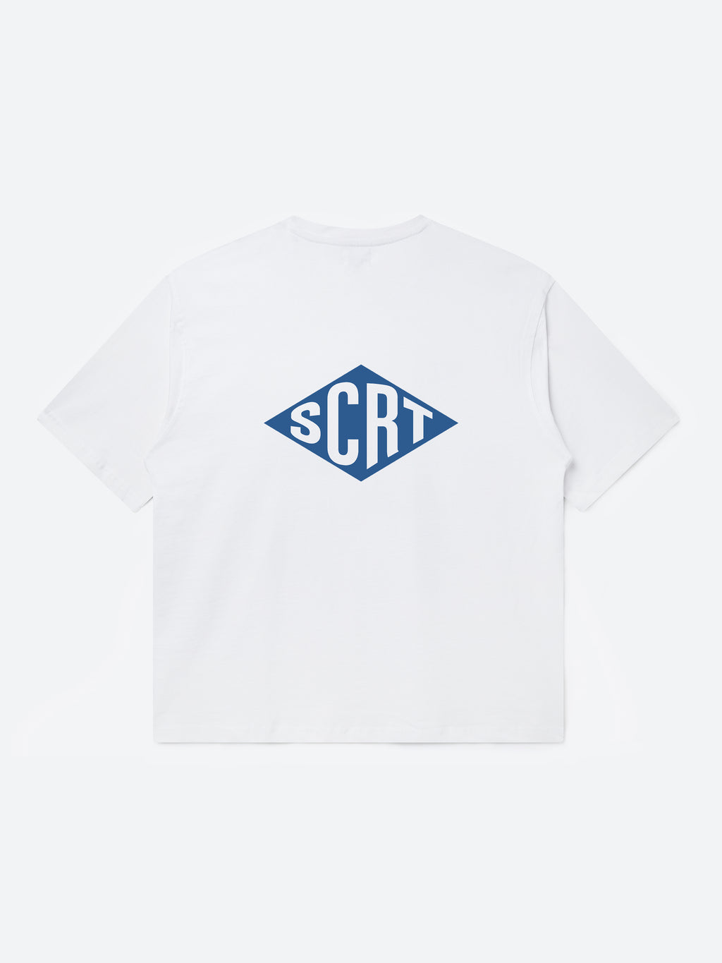 Stay Creative T-Shirt - White