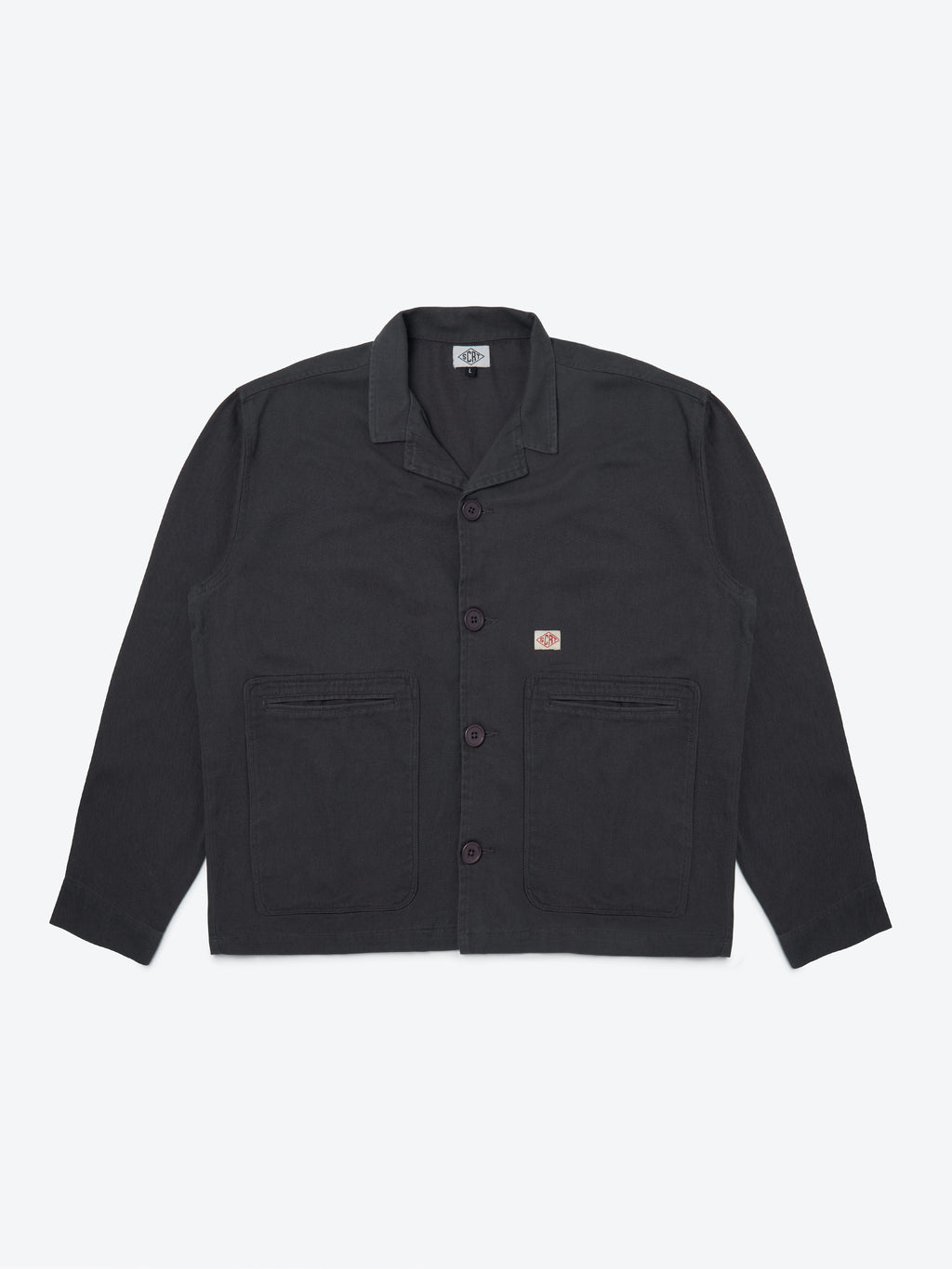 Studio Set Overshirt - Nine Iron
