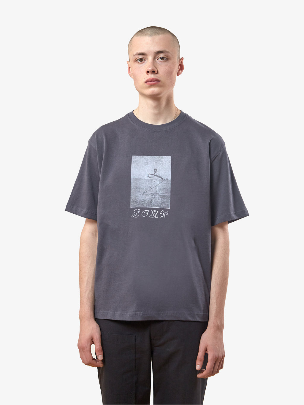 T-Shirt faux - Nine Iron