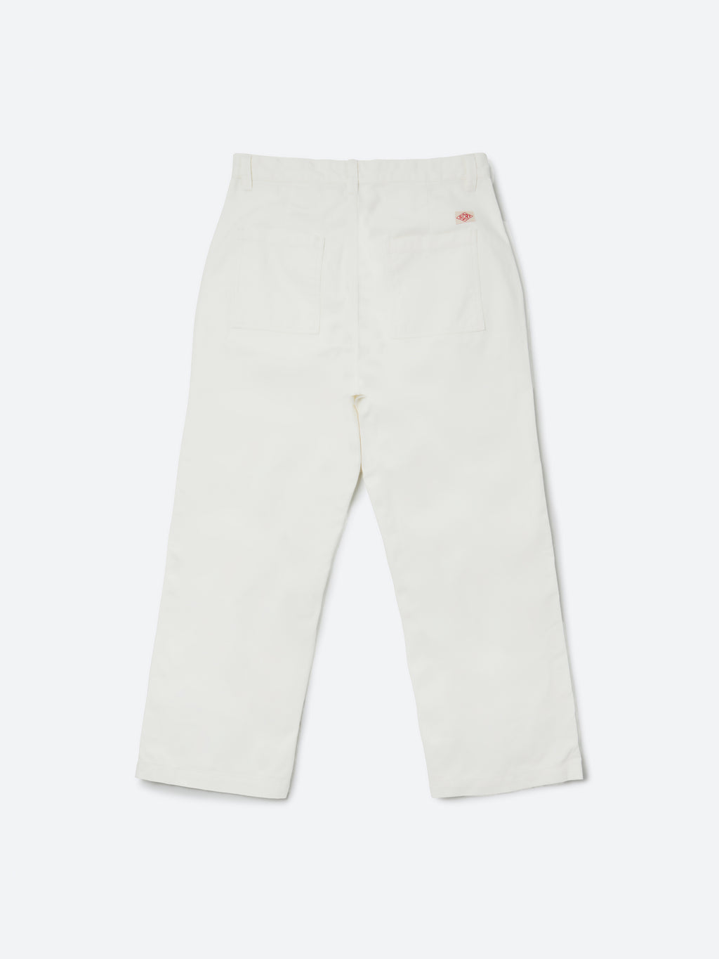Studio Set Trousers - Bone