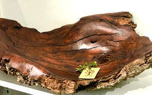 Load image into Gallery viewer, Red Gum Burl Bowl (Large) - MORGAN MADE