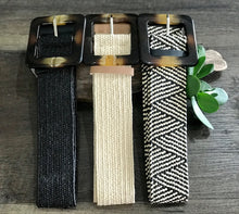 Load image into Gallery viewer, Woven Belt - KIIK LUXE
