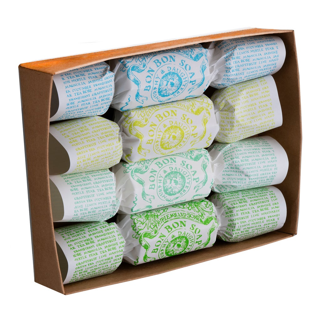 Bon Bon Soap Gift Set - MURPHY & DAUGHTERS