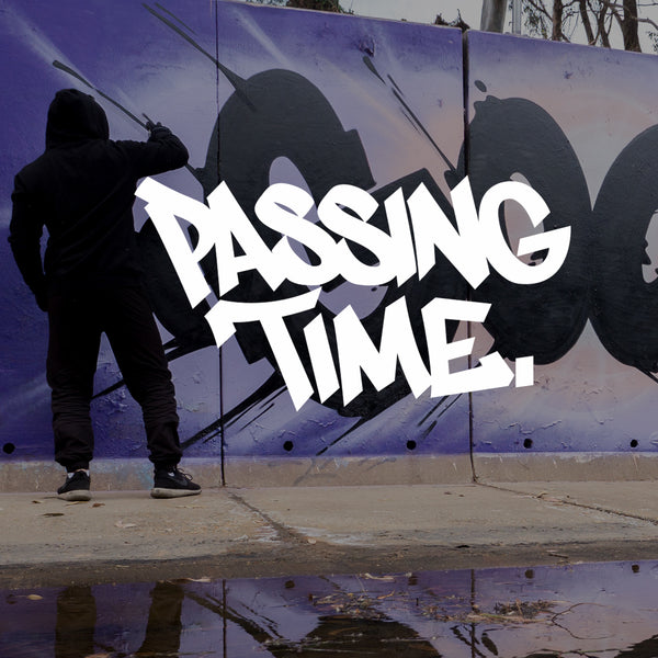 VIDEO - PASSING TIME