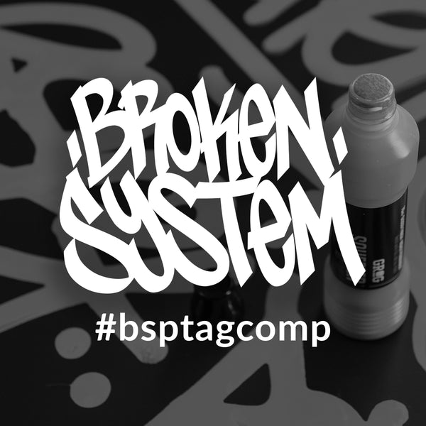 BSP Tag Competition - 2018