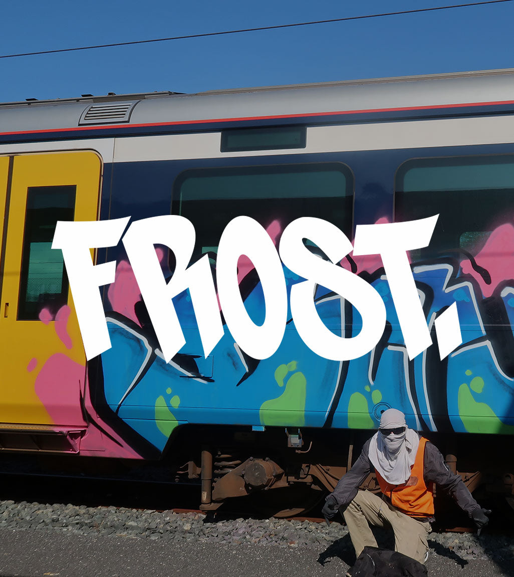 Five For Five - FROST