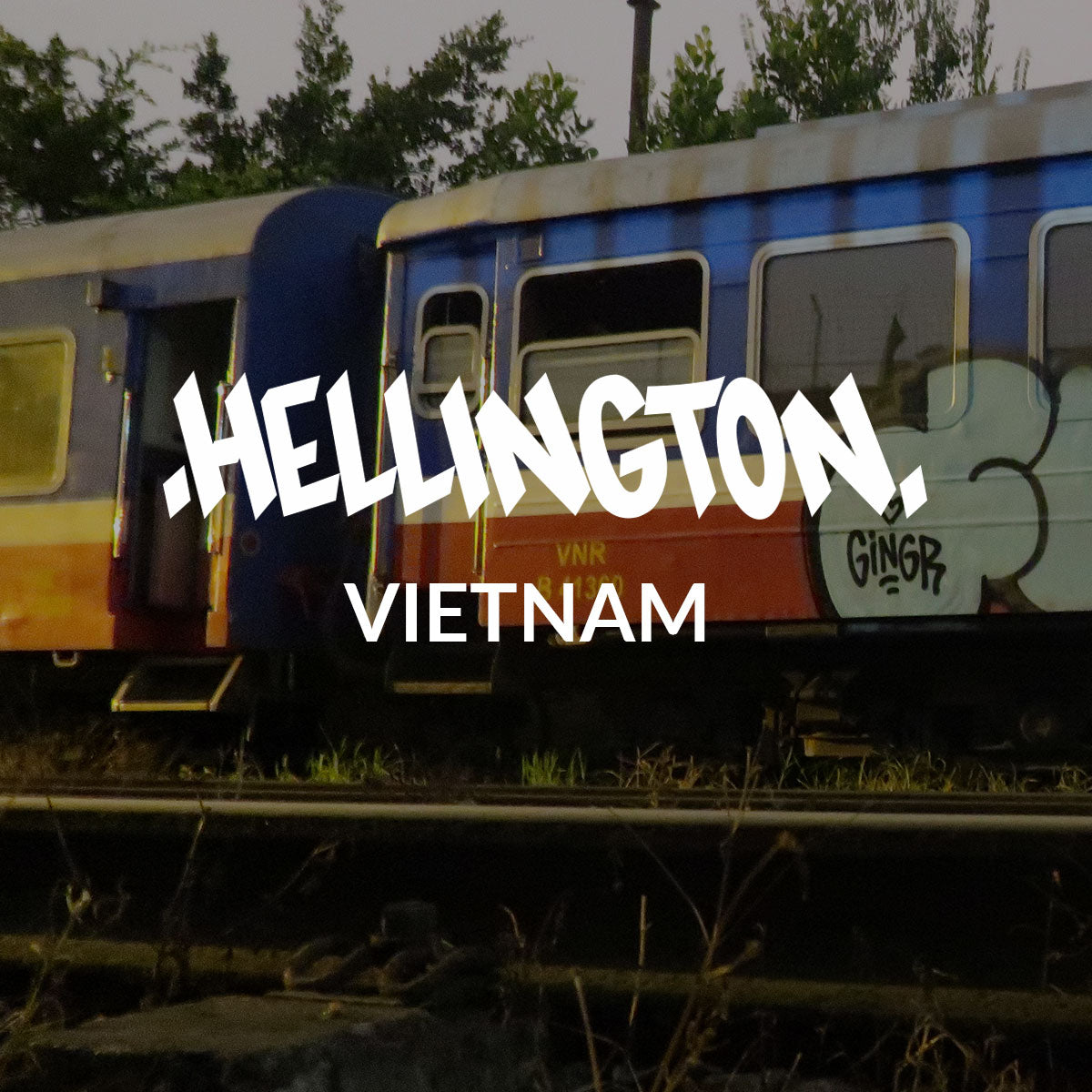 VIDEO - HELLINGTON VIETNAM
