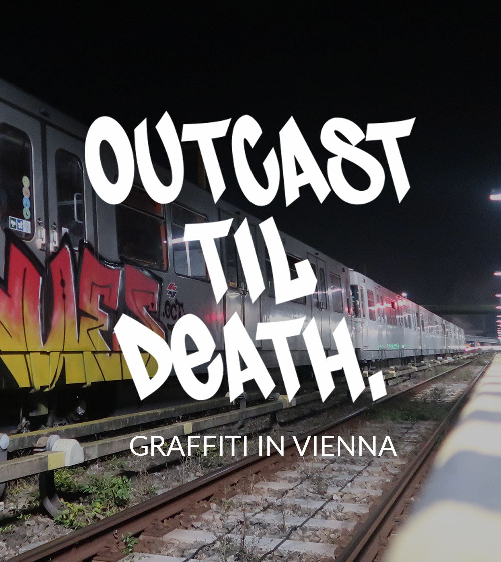 VIDEO - OUTCAST TIL DEATH