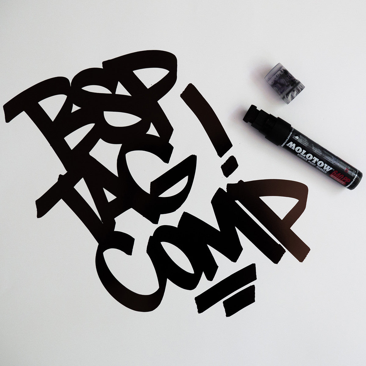 BSP Tag Competition