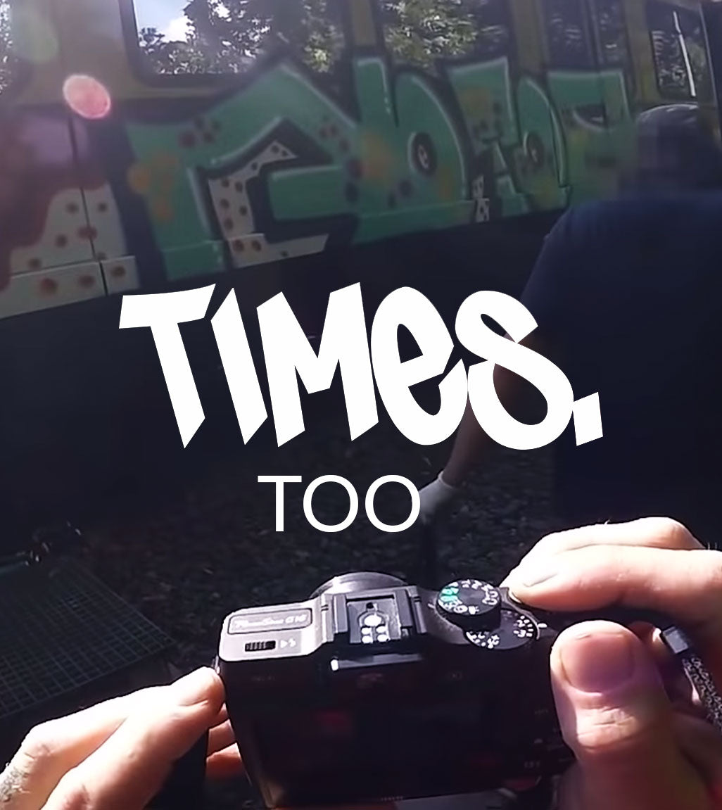 VIDEO - TIMES TOO