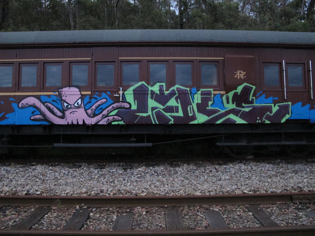 bsp clothing graffiti interview