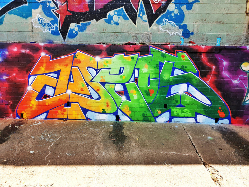 Adeos sydney graffiti interview bsp clothing