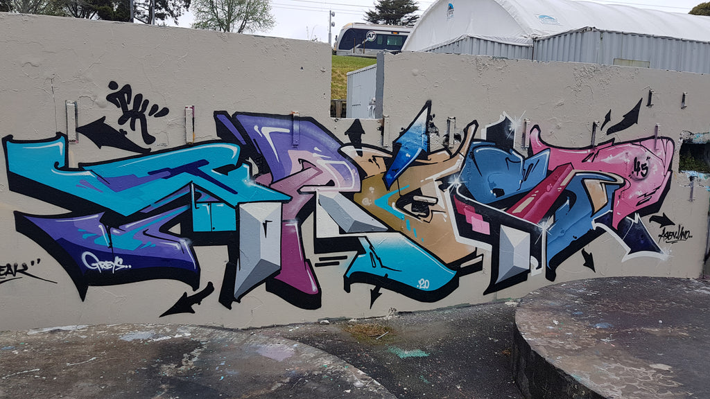 frost bsp clothing graffiti interview