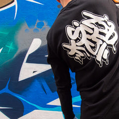 bsp graffiti t-shirt