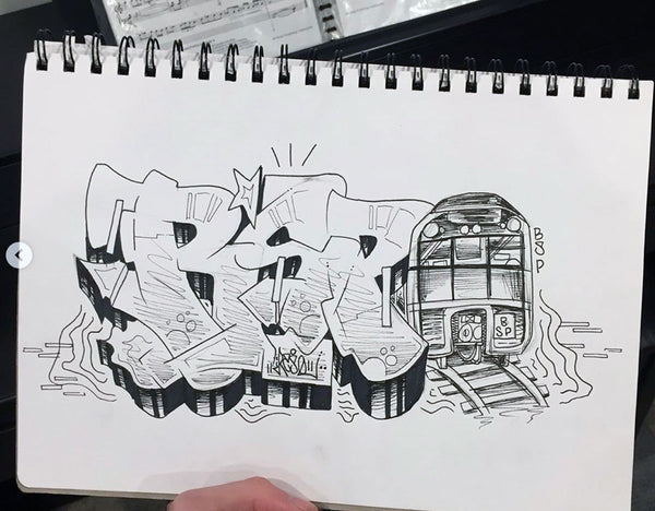 BSP SKETCH COMP 2019