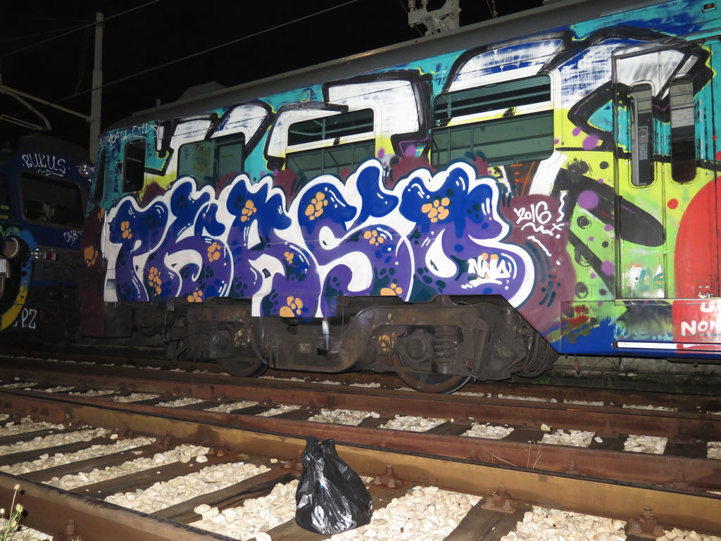 bsp clothing australian graffiti interview